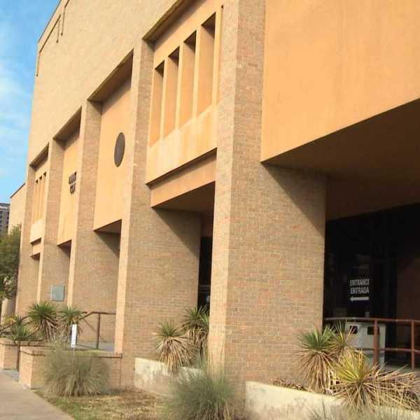 Austin Municipal Court at 700 E. 7th St._589707