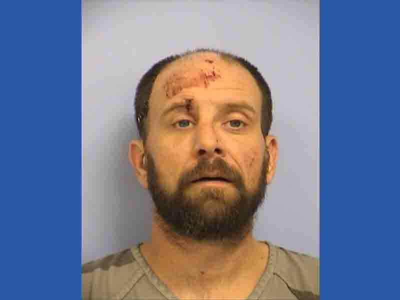 Guy Brasted, 41, is accused of intoxicated manslaughter (APD Photo)