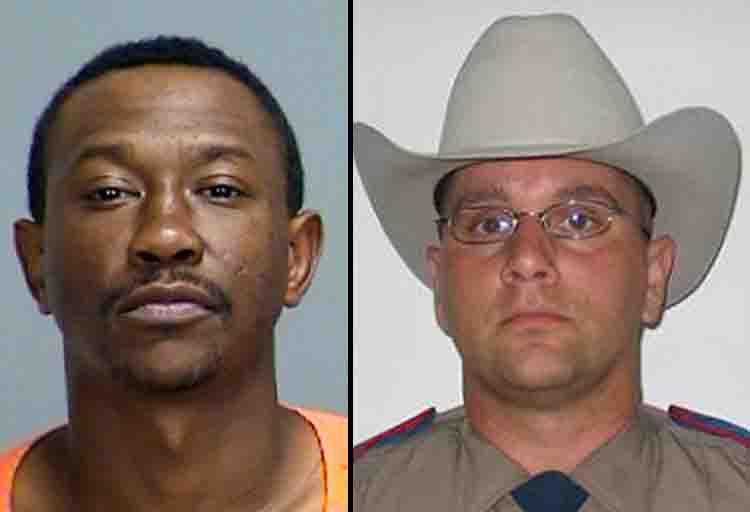Trooper Killed Texas_586664