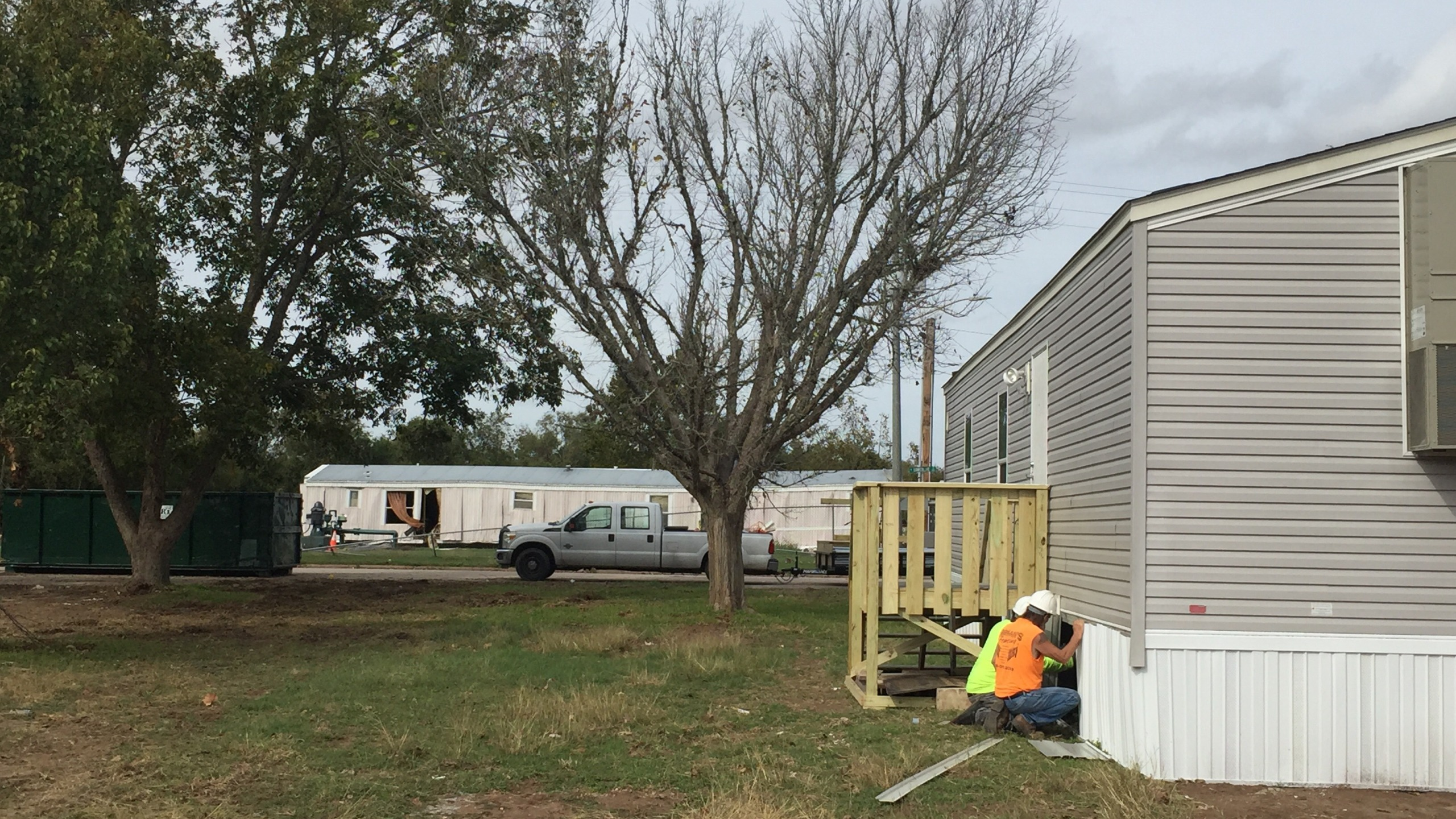 FEMA trailer installment_585280