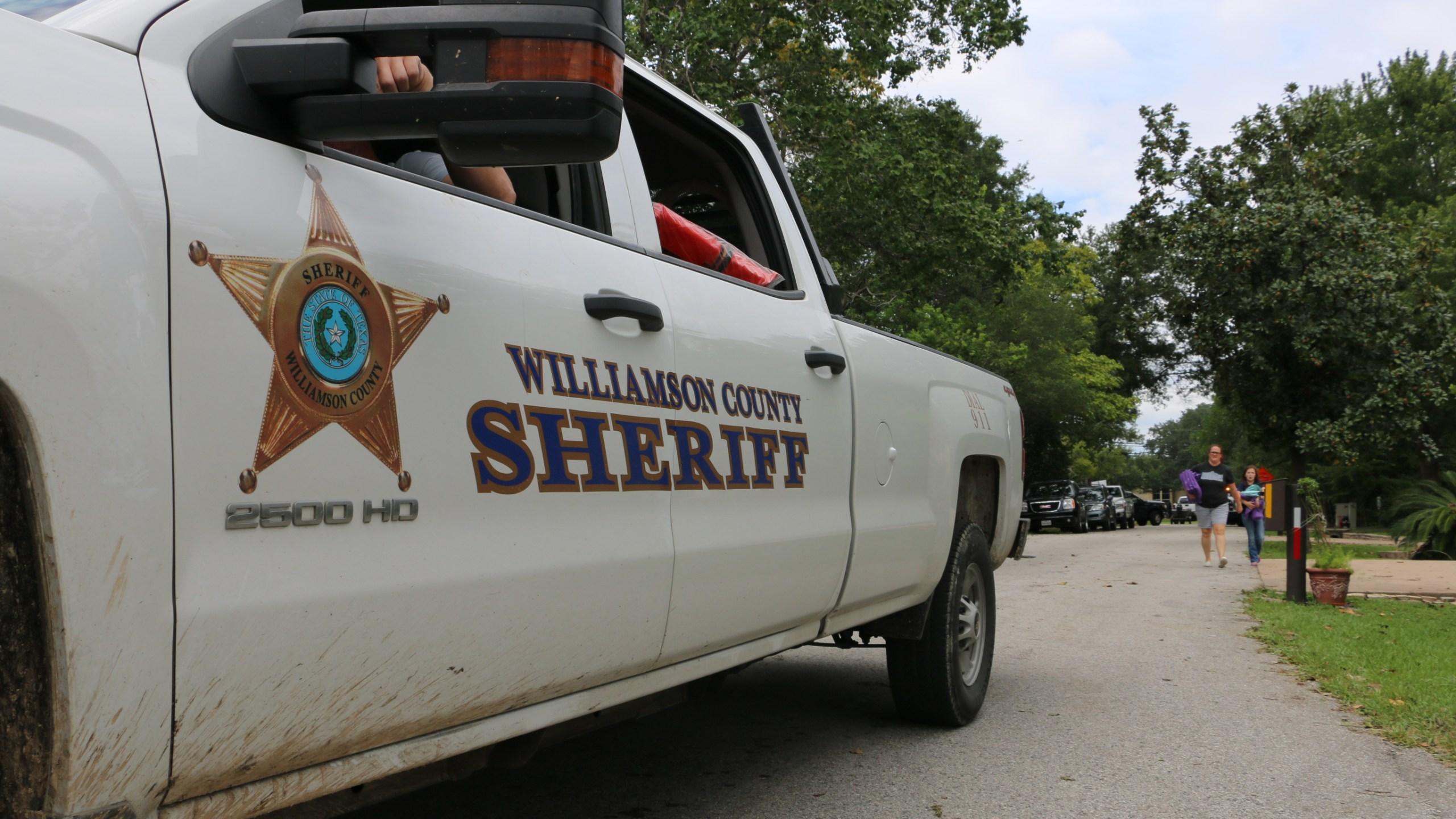 williamson county sheriff harvey_536300