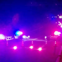 Woman killed, one other injured after crash in east Austin. (KXAN Photo_Fabian Mendoza)_586511