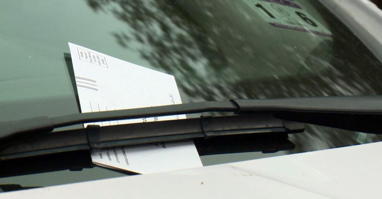 City of Austin parking ticket_584589