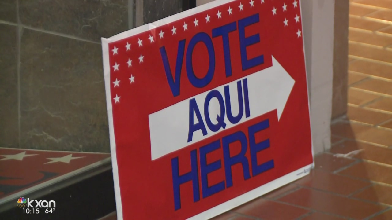 How can schools promote voting? State lawmaker requests AG's opinion