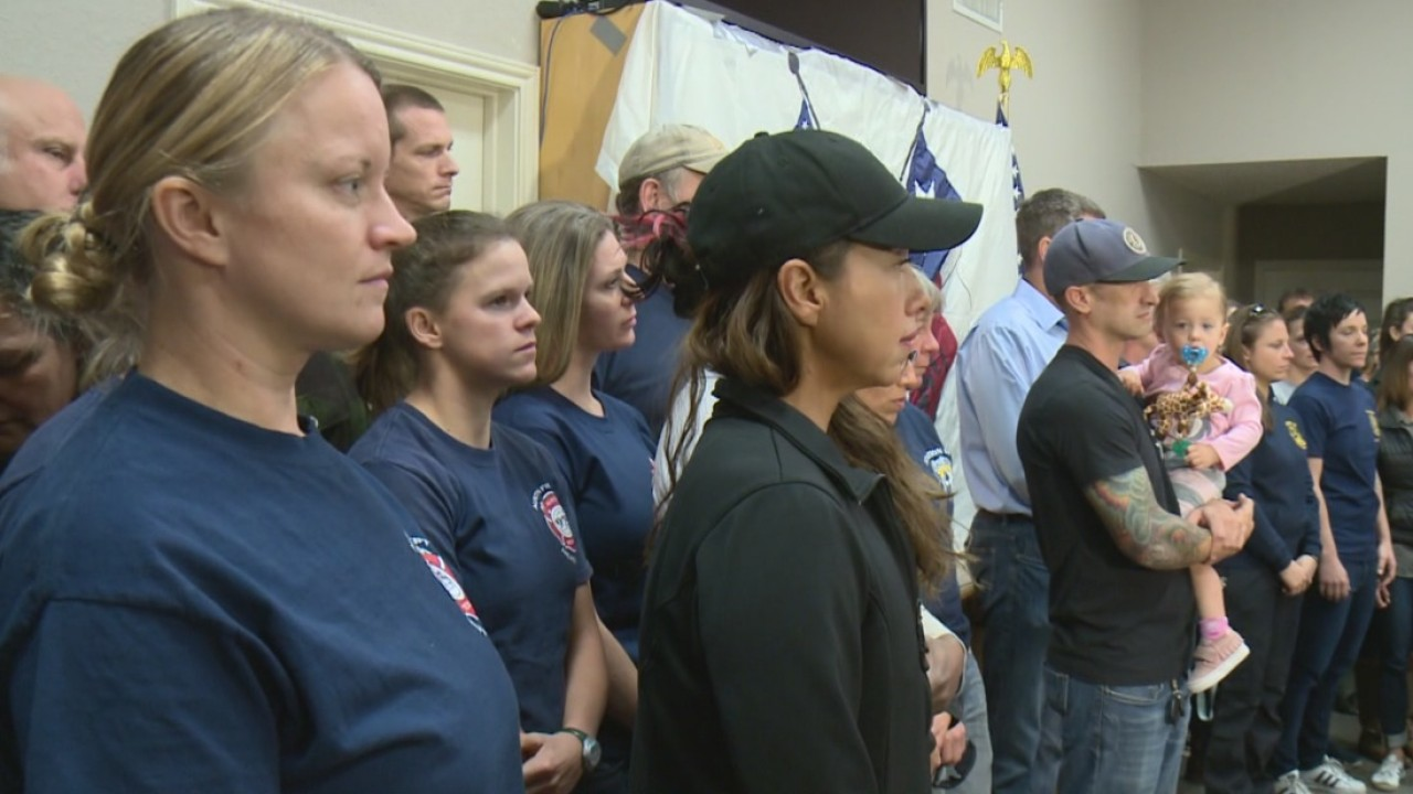 Female firefighters say AFD failed to investigate misconduct complaints
