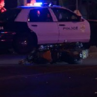 N. Lamar scooter collision_591130