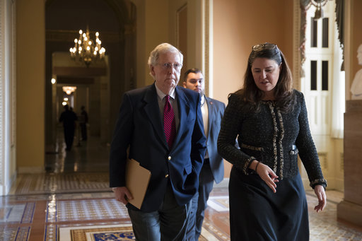 Mitch McConnell, Laura Dove_600261