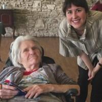 Family Eldercare_592092