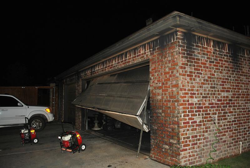 Garage where Brennen Teel Died_585393