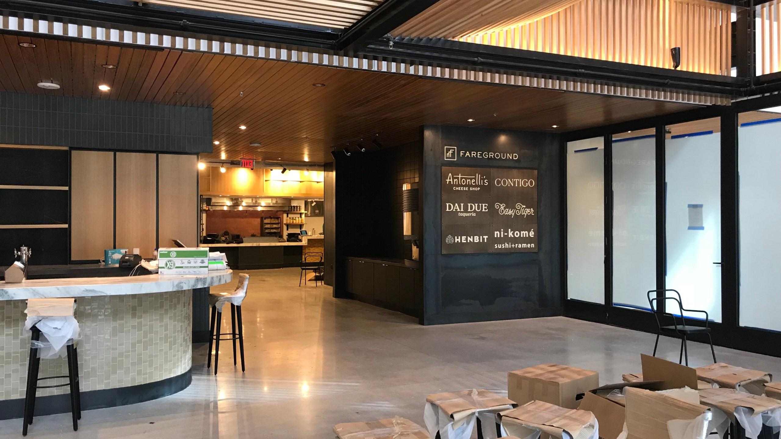 Fareground food court_605604
