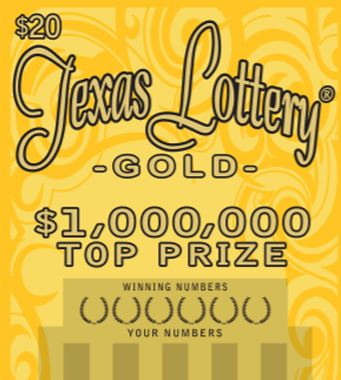 texas lottery gold_596064