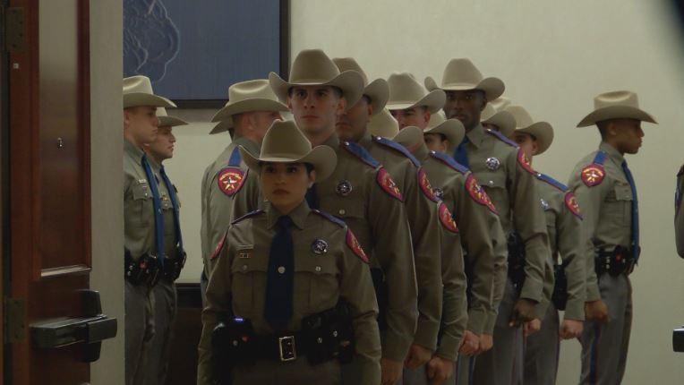 Highway Patrol Troopers_602728