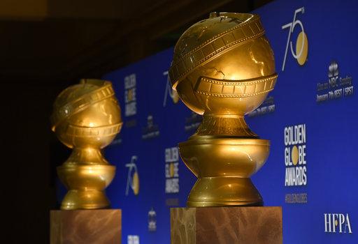 Golden Globes_609505