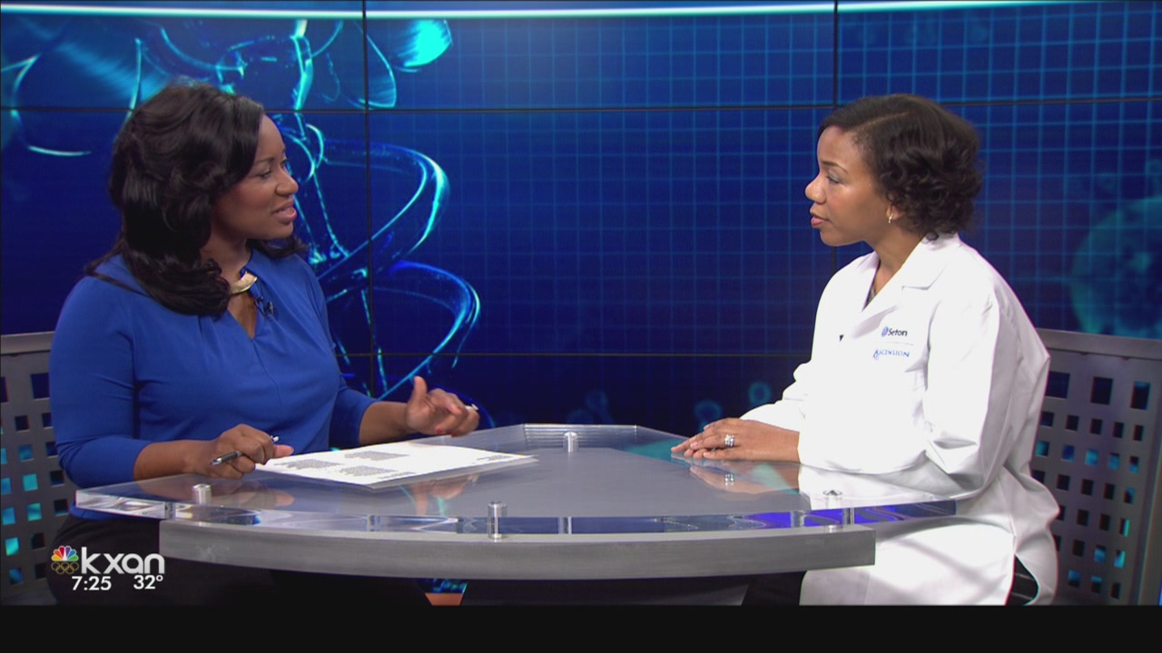 Getting ahead of cervical cancer with early detection