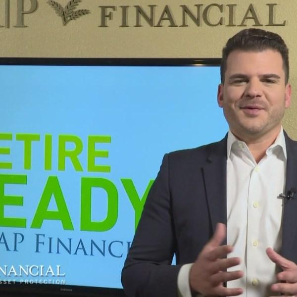 Baby boomer Retirement Strategy Shift