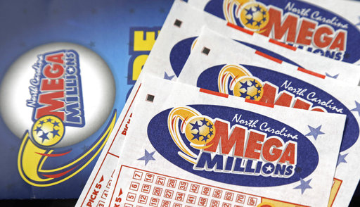 Mega Millions Jackpot_609113