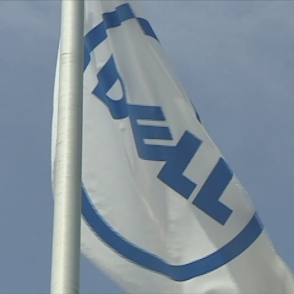 Dell could once again go public if a reverse-merger goes through
