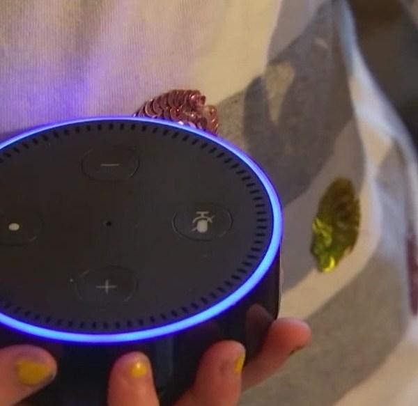 Amazon Echo_398183