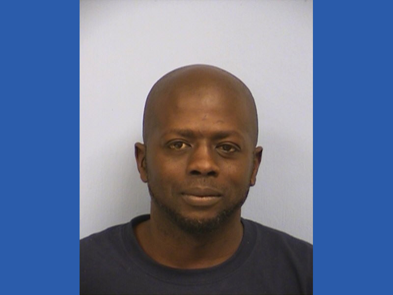 "Waymon ""Keith"" Eason, 49 (APD Photo)"
