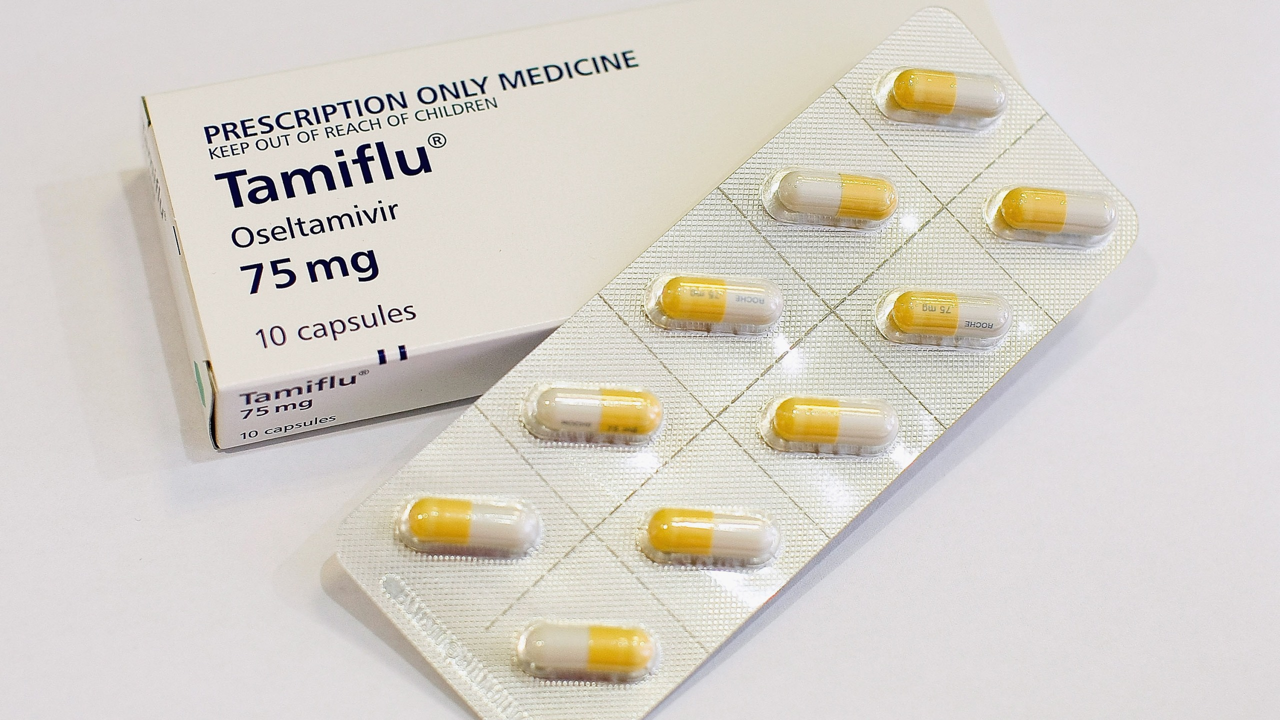 New Zealand Prepares For Swine Flu_615752
