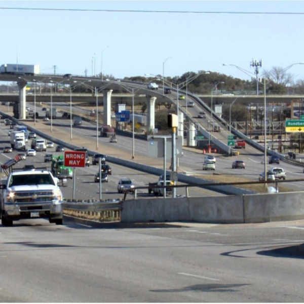 I-35 to US 183 flyover_621024