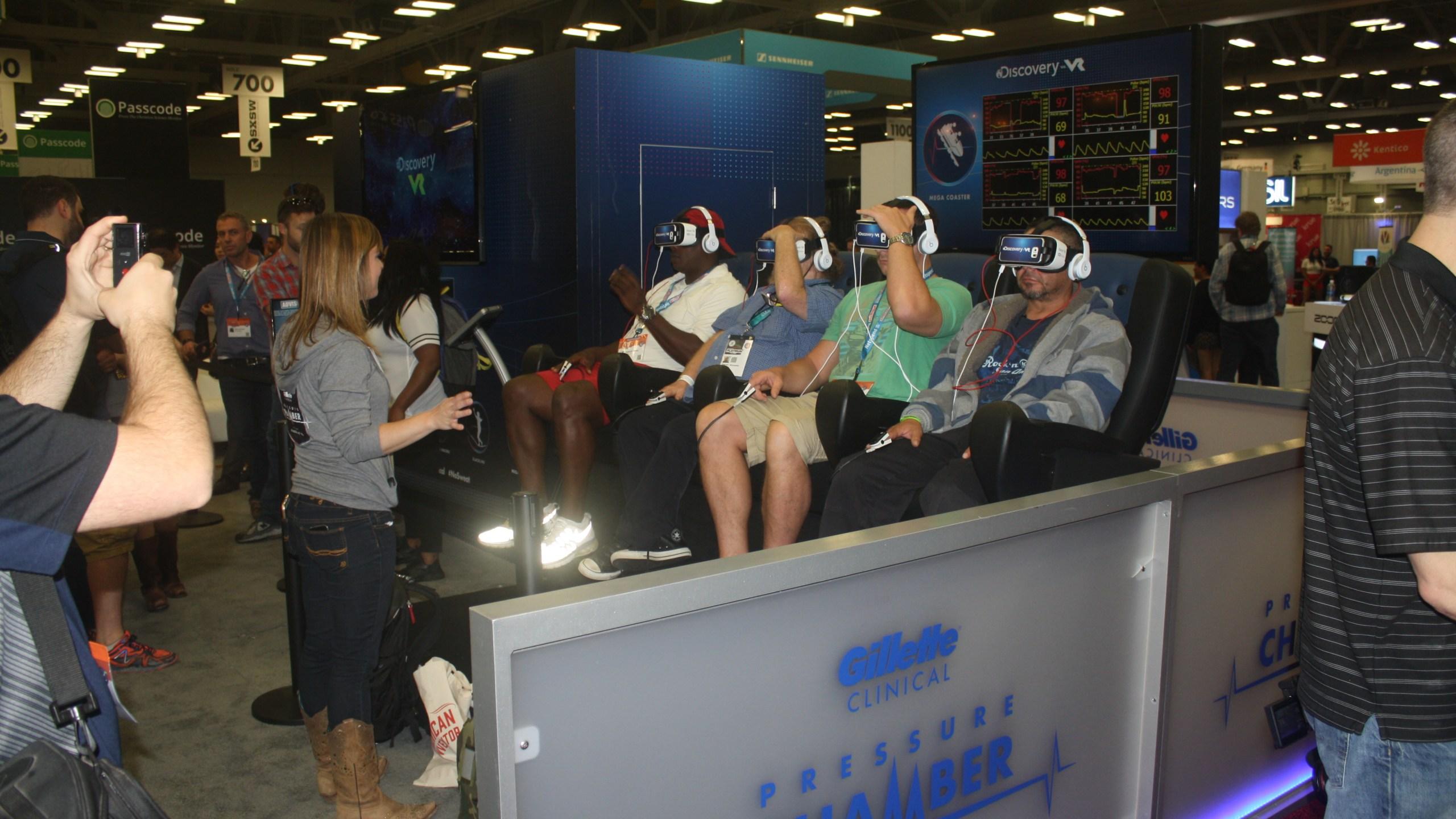 SXSW tradeshow_257292