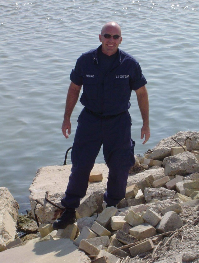 Officer Kenneth Copeland. (Courtesy: City of San Marcos)