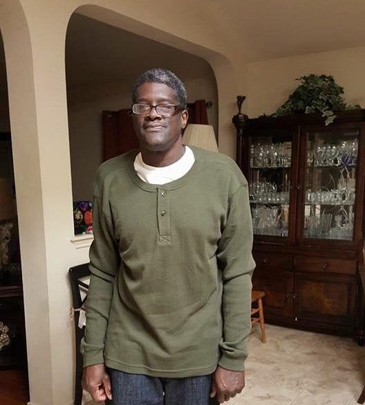 George Brazil, missing from his Pflugerville home_625515