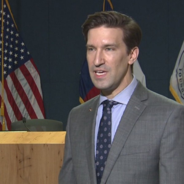 Austin's new city manager Spencer Cronk talks goals and engagement