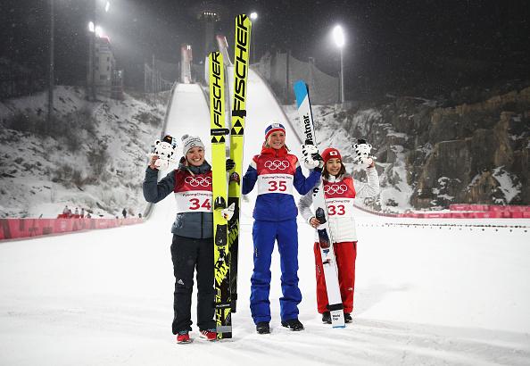 Ski Jumping – Winter Olympics Day 3_634828