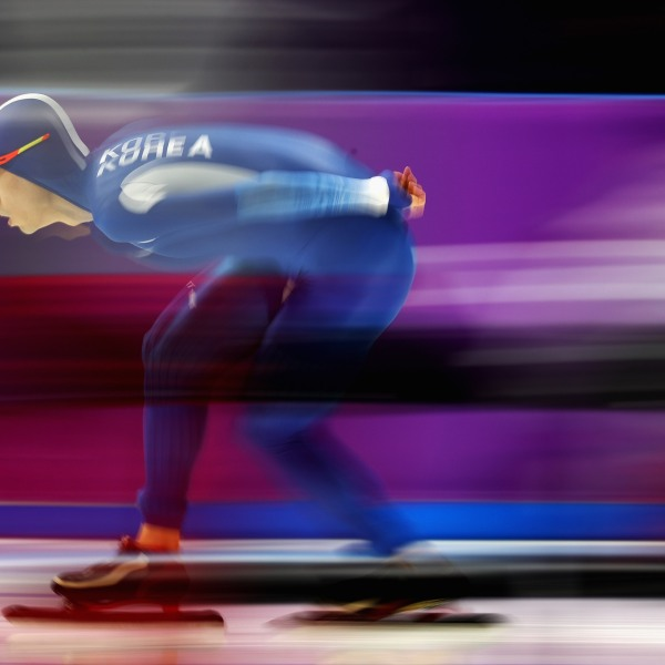 Speed Skating – Winter Olympics Day 2_638253
