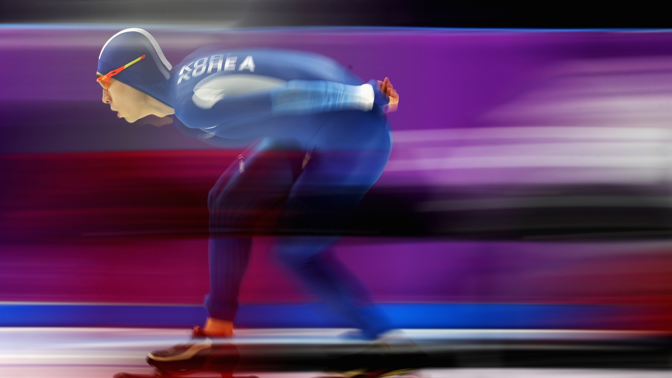 Speed Skating – Winter Olympics Day 2_638253