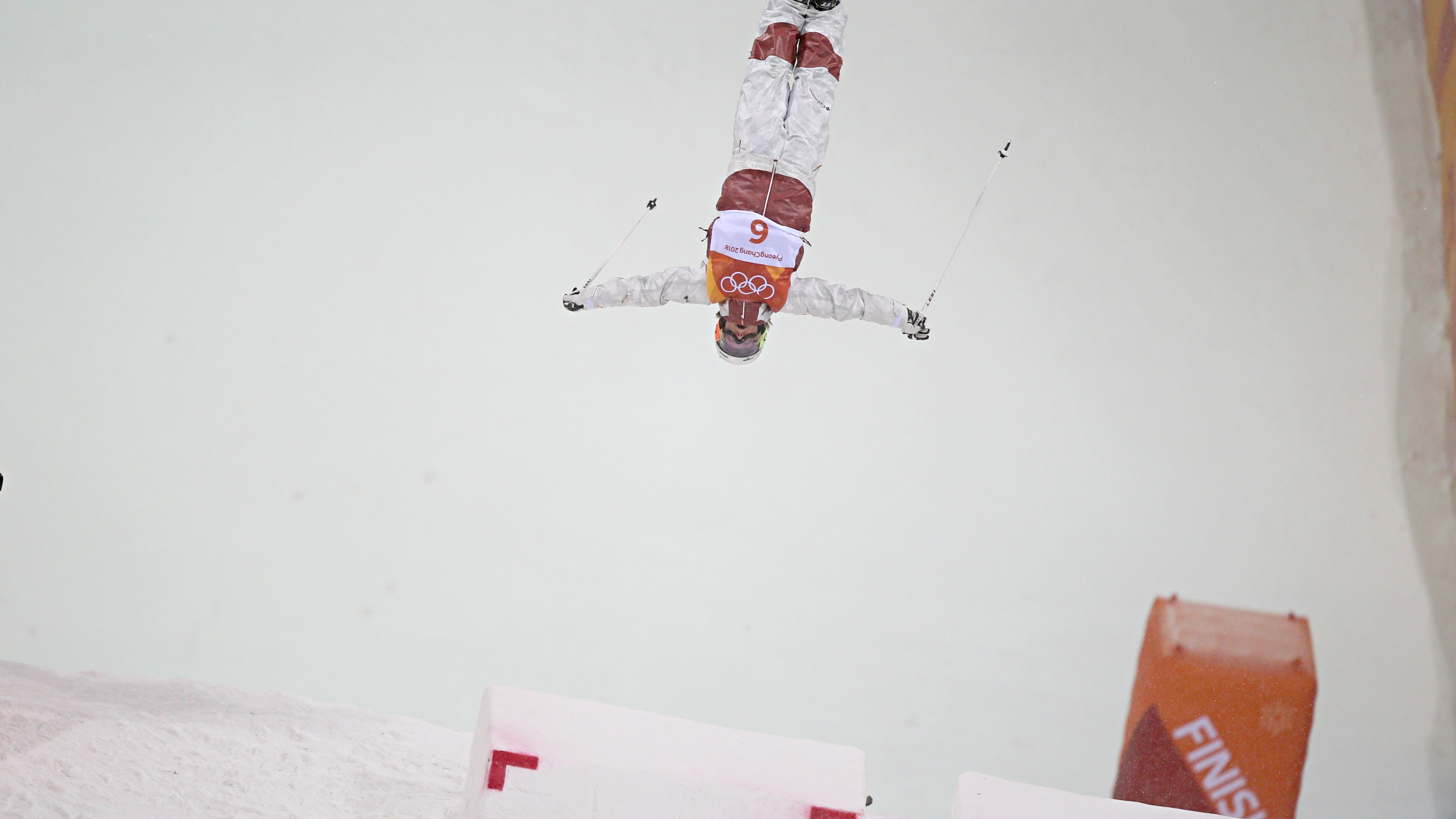 Freestyle Skiing – Winter Olympics Day 2_633908