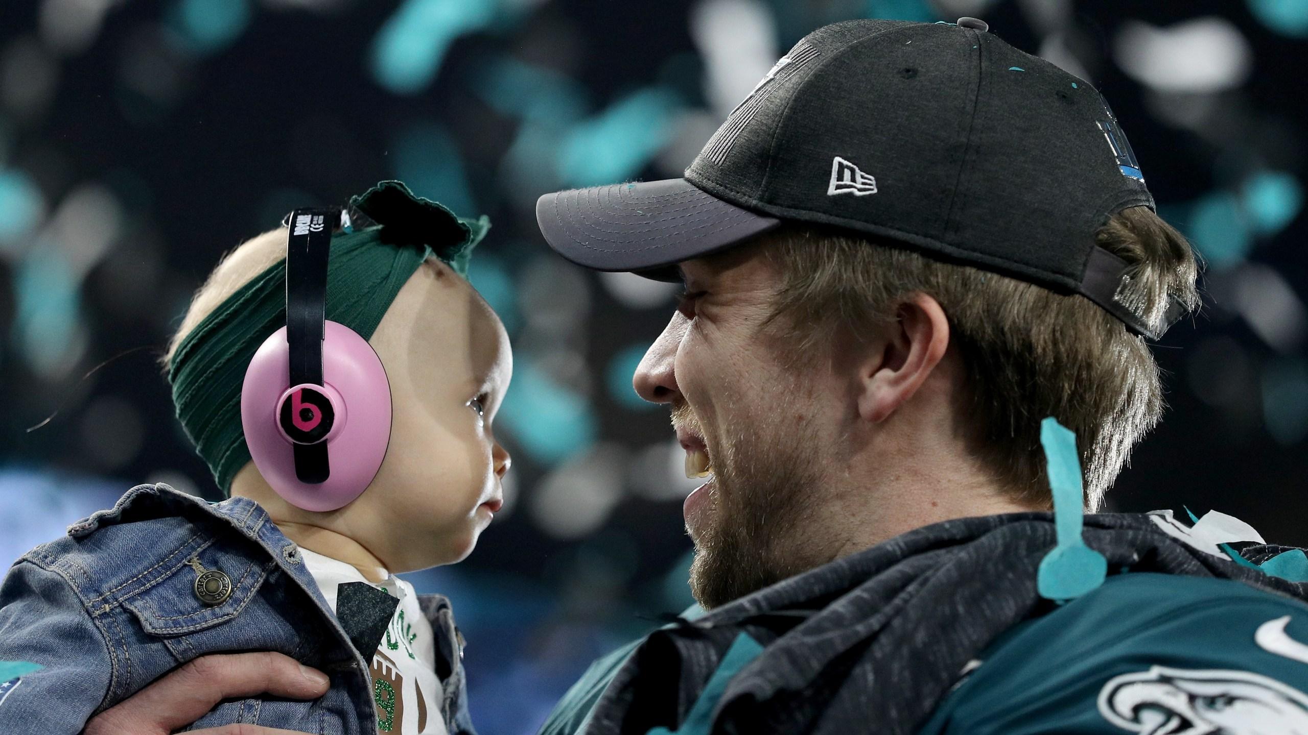Super Bowl LII - Philadelphia Eagles v New England Patriots_629148