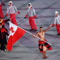 2018 Winter Olympic Games - Opening Ceremony_632324