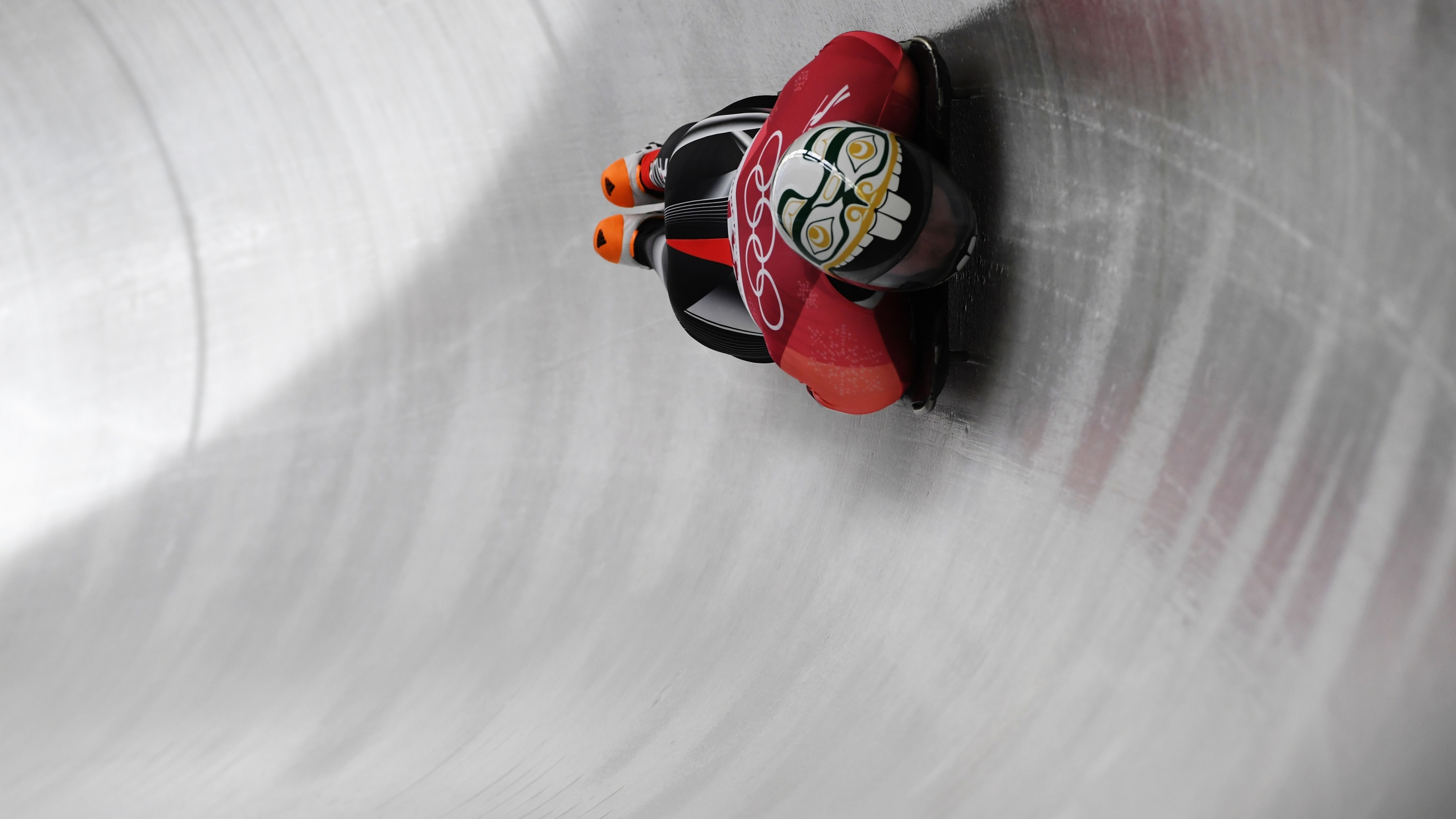 Skeleton – Winter Olympics Day 6_637326