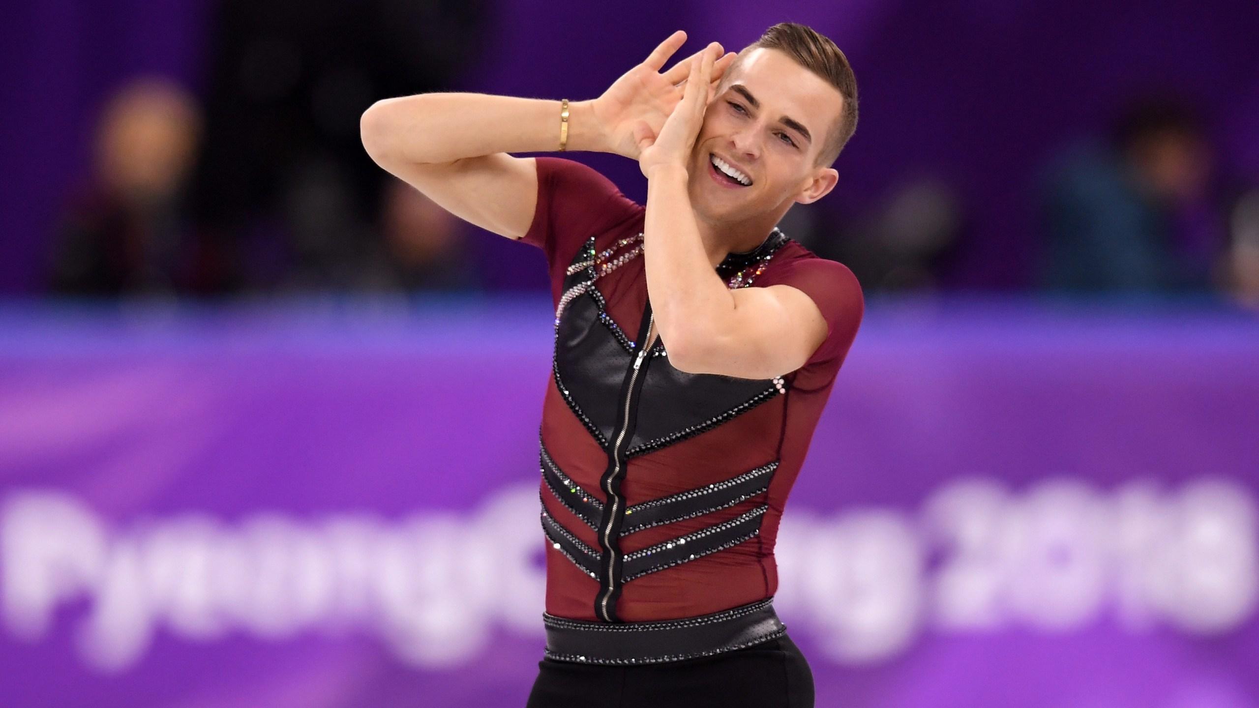 Figure Skating – Winter Olympics Day 7_637547
