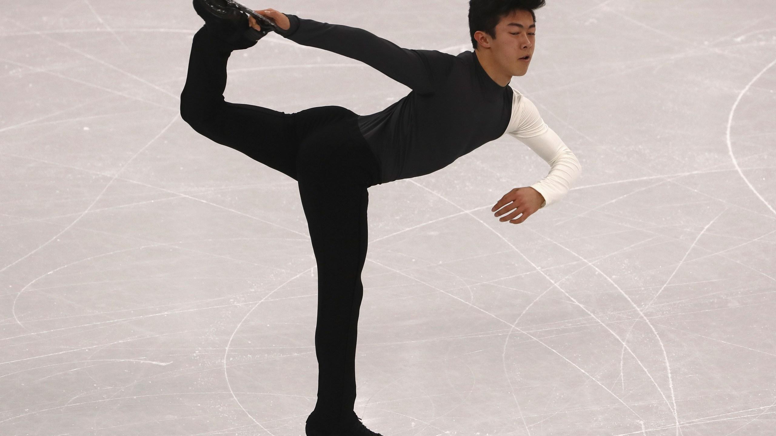 Figure Skating – Winter Olympics Day 7_637870