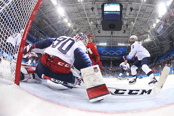 Ice Hockey – Winter Olympics Day 8_638642