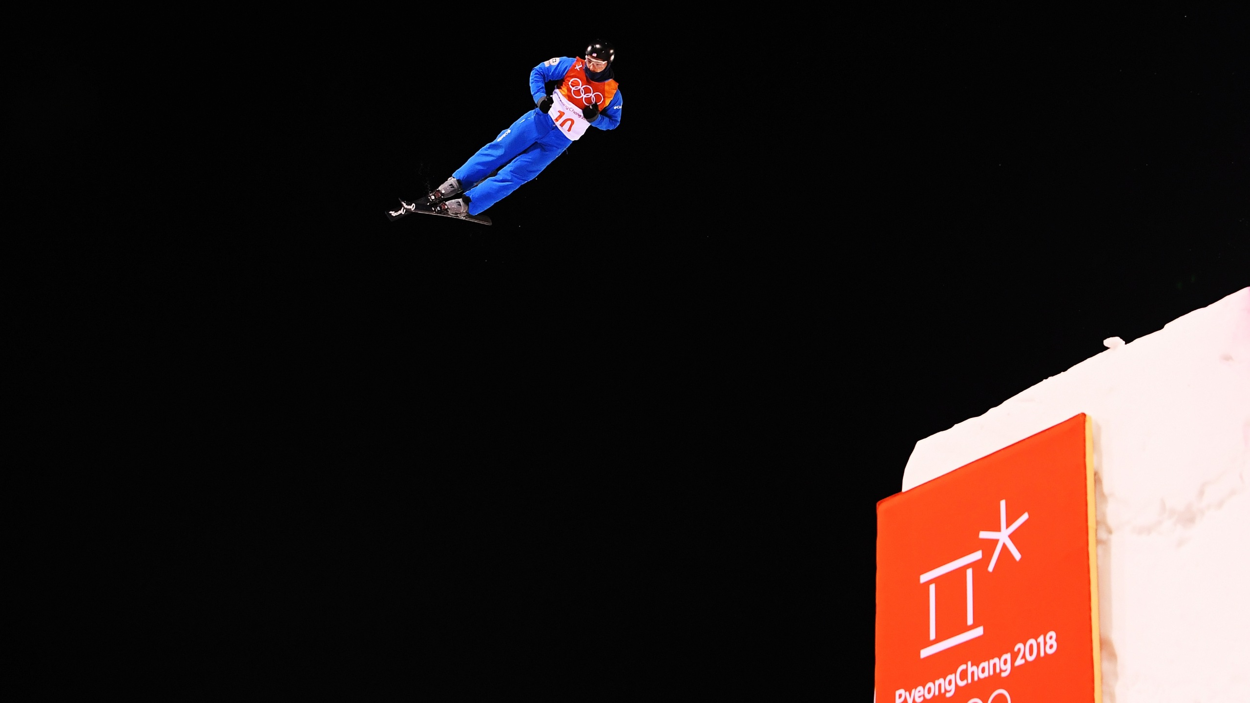 Freestyle Skiing – Winter Olympics Day 9_639145