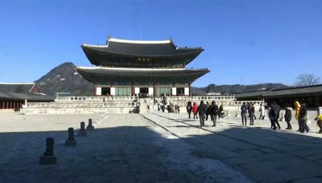 Gyeongbok Palace_634285