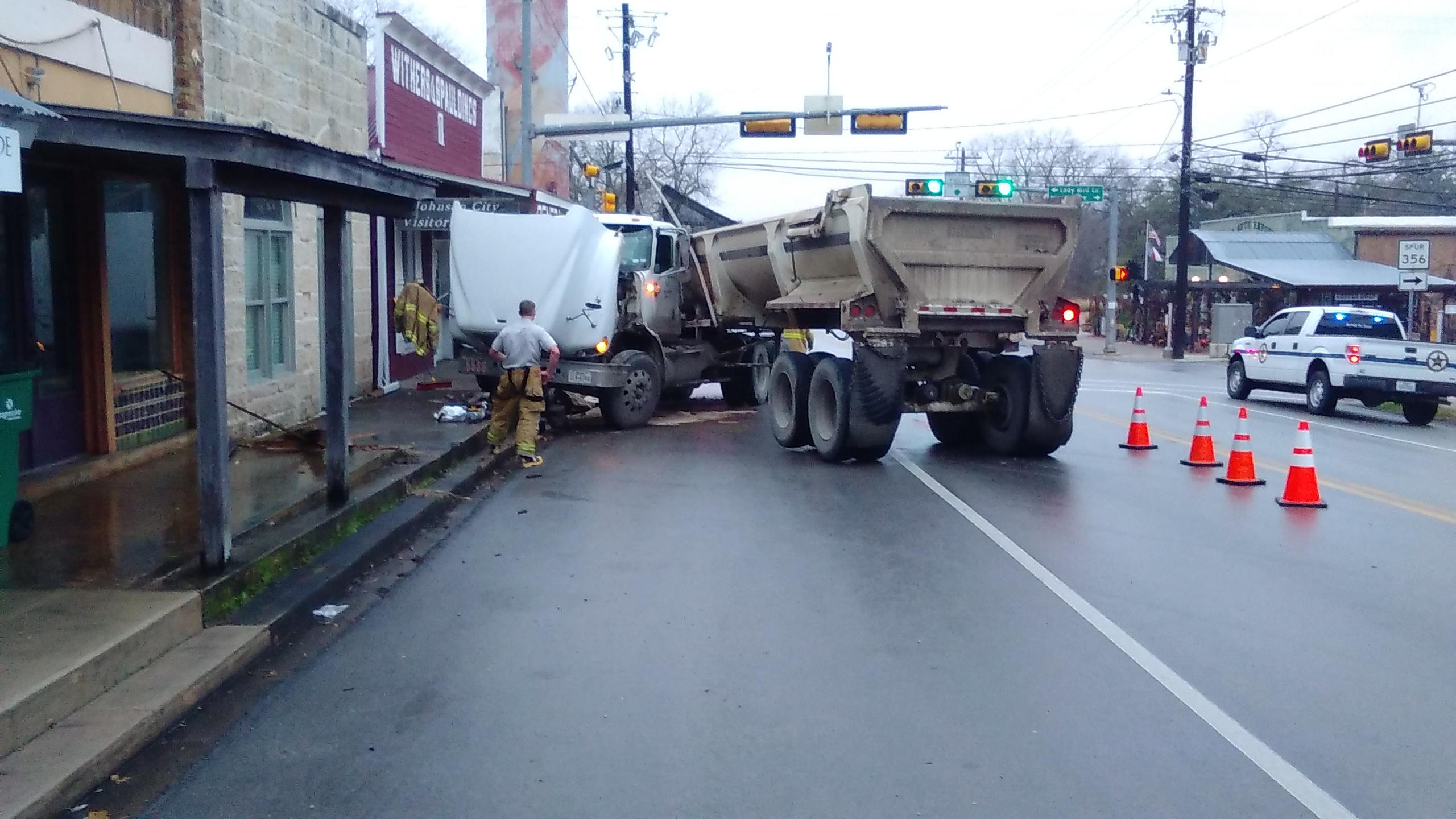 Johnson City crash_637324