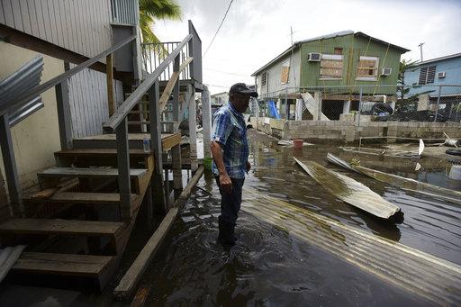 Puerto Rico Hurricane Maria_552855