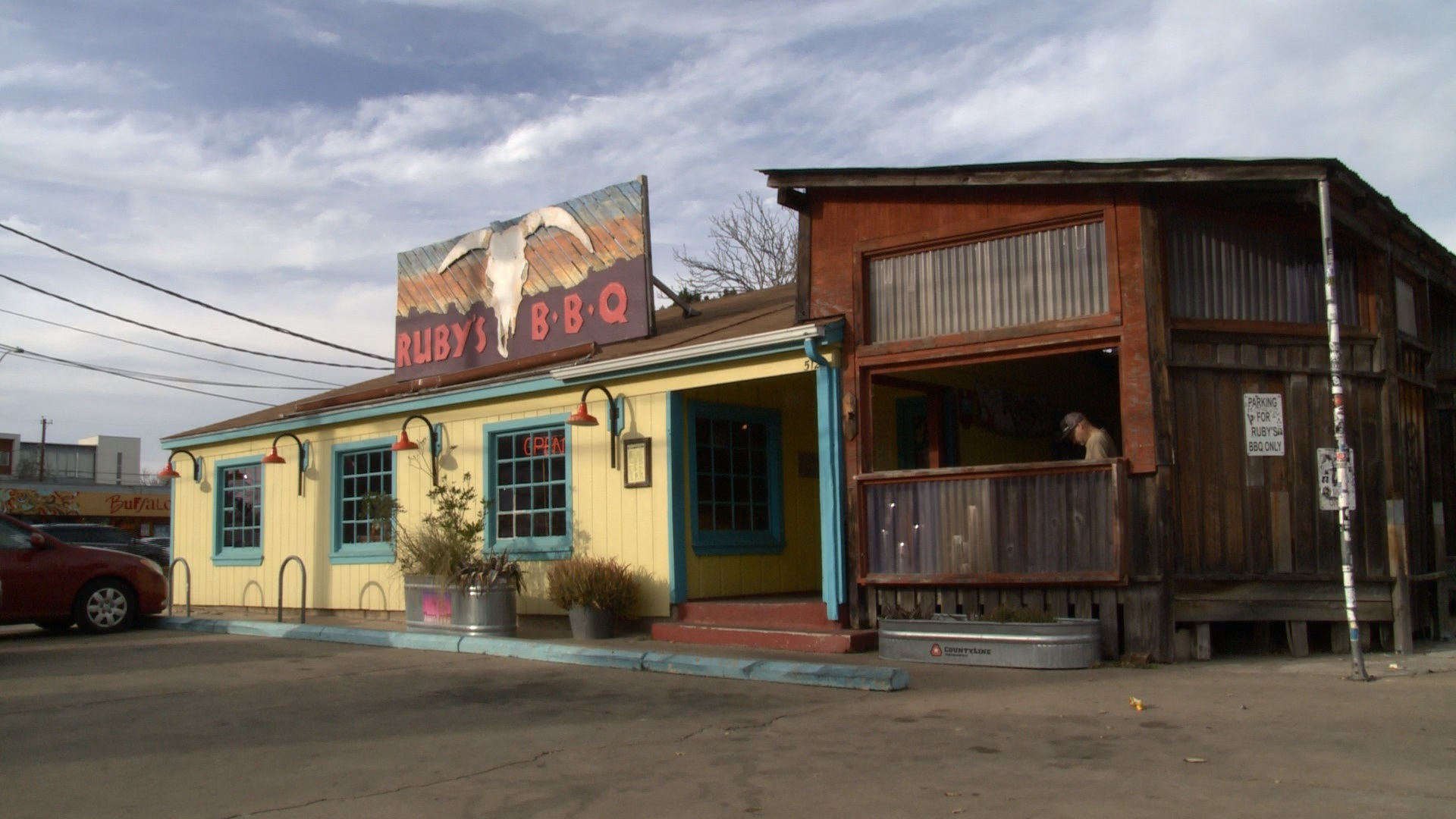 Ruby's BBQ in Austin (KXAN Photo), barbecue, barbeque_627313
