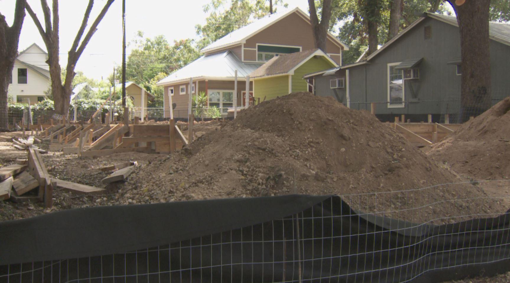 Construction - demolition site_531292