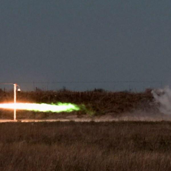 Firefly Aerospace Briggs