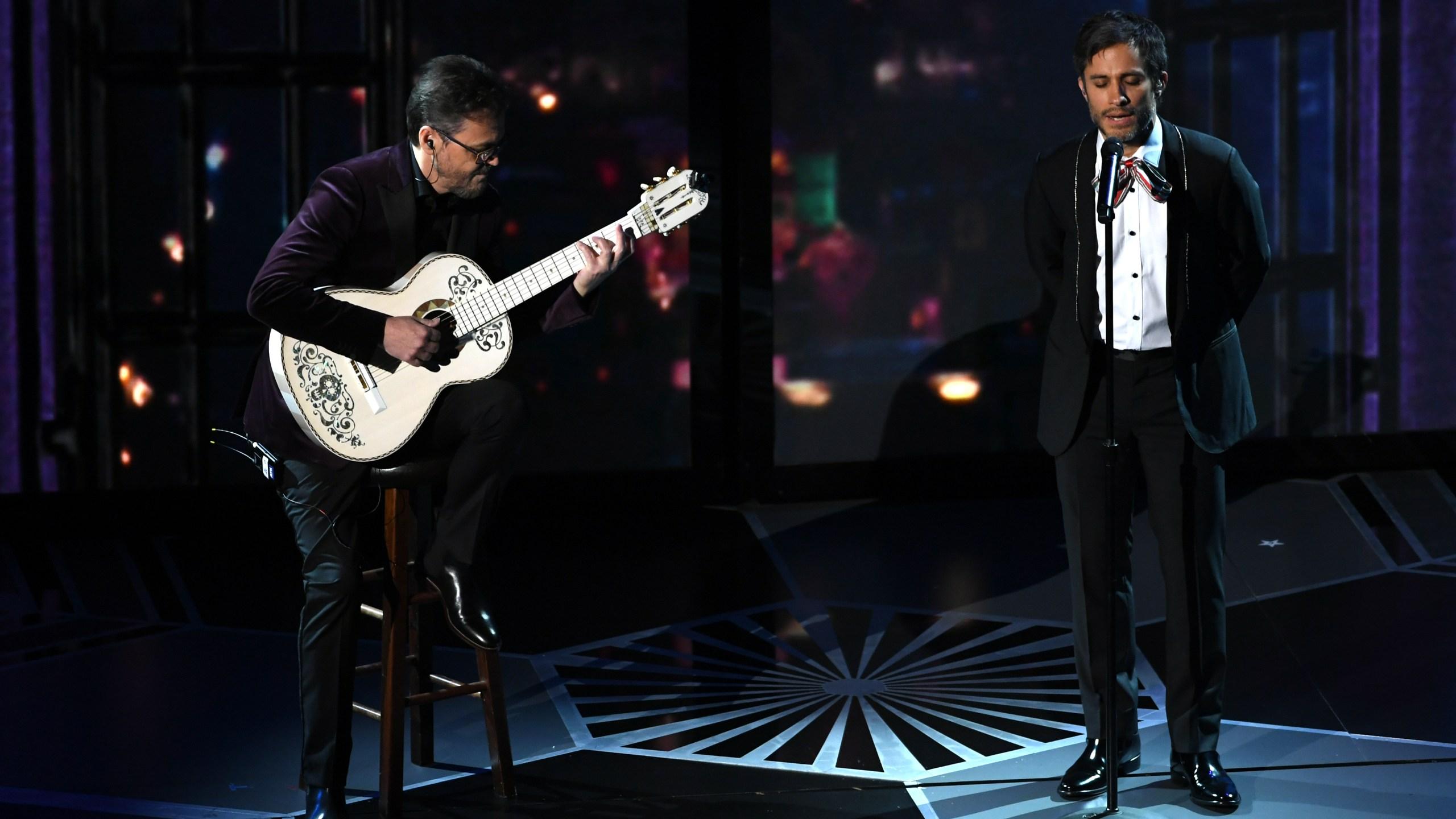 90th Annual Academy Awards – Show_648498