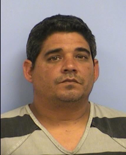 Osmani Limonta-Diaz. (Austin Police Department)