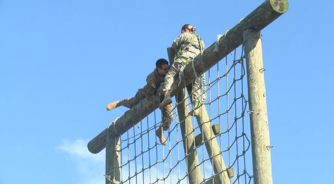 Obstacle Course_646949