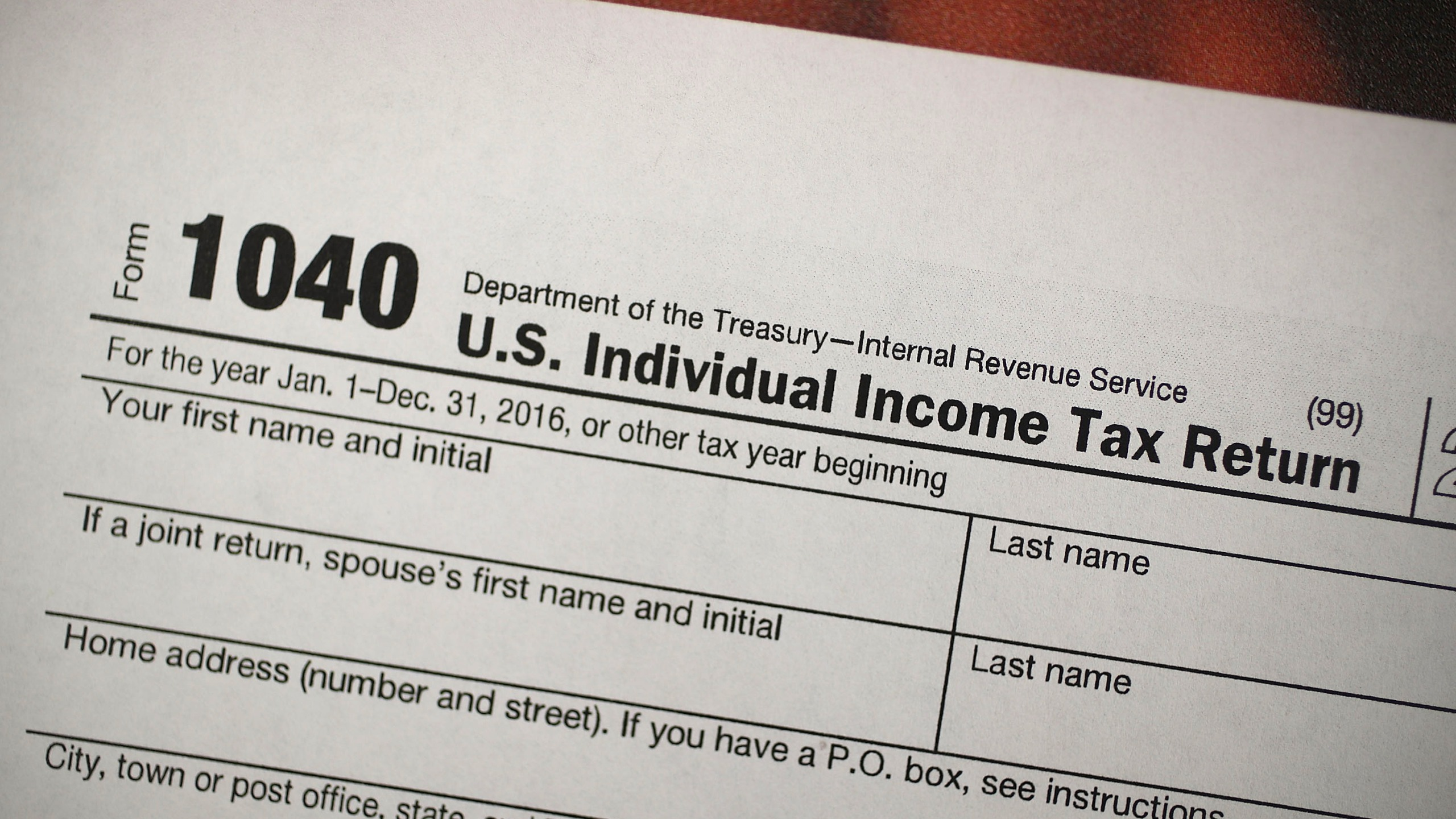 irs tax day